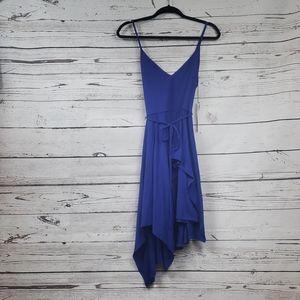 High low dress by Susana Monaco
